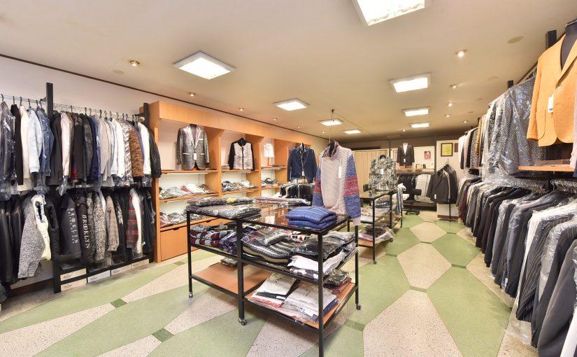 Men's Shop Osakaya