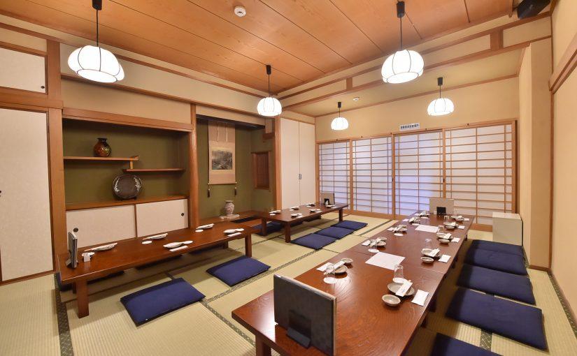 하카타 닭 전문요리 후쿠에조합 하카타카와바타점